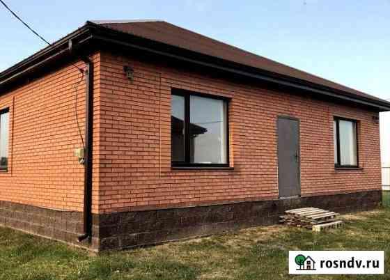 Дом 115 м² на участке 6 сот. Новобессергеневка