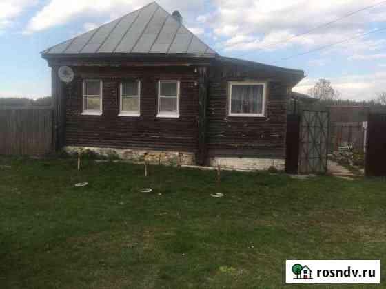 Дом 60 м² на участке 12 сот. Андреево