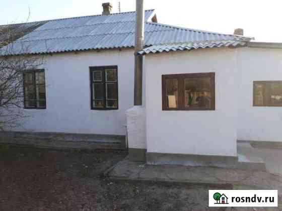 Дом 44.3 м² на участке 4 сот. Днепровская