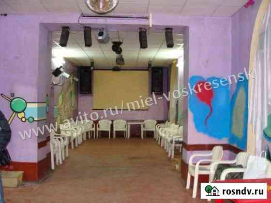 Торговое помещение, 160 кв.м. Воскресенск