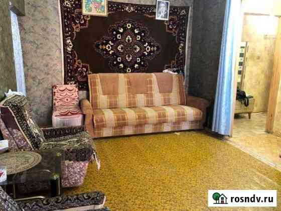 3-комнатная квартира, 59 м², 2/4 эт. Дрезна