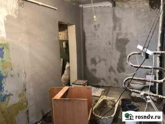 2-комнатная квартира, 44 м², 1/2 эт. Фокино