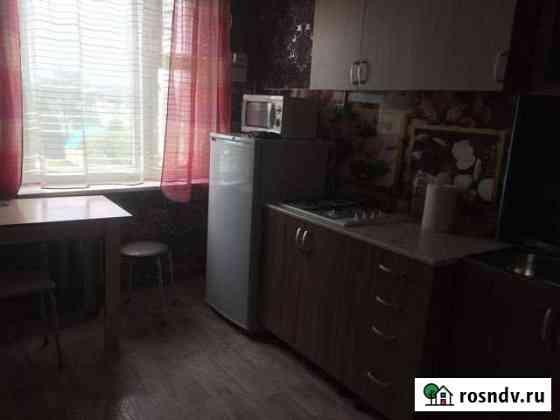 1-комнатная квартира, 40 м², 4/5 эт. Плесецк