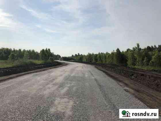 Участок 330 сот. Новосибирск