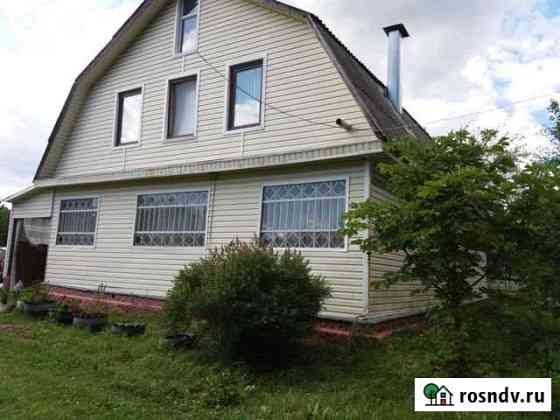 Дом 160 м² на участке 21.5 сот. Кудиново