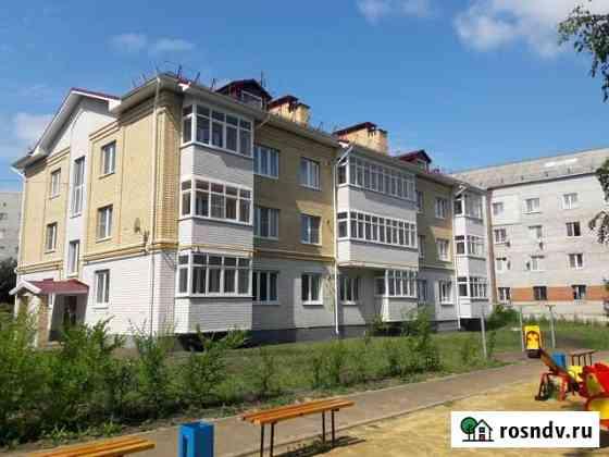 2-комнатная квартира, 50 м², 1/3 эт. Лямбирь