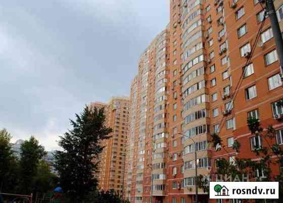 1-комнатная квартира, 36 м², 19/22 эт. Москва