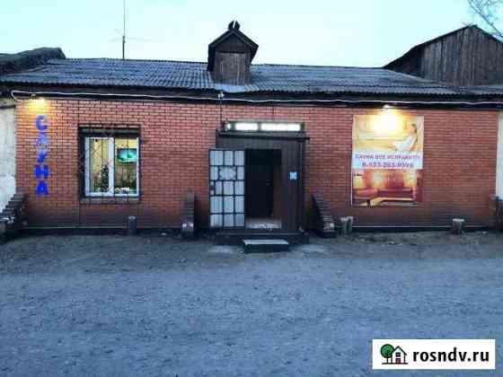 Продам административное здание Кызыл