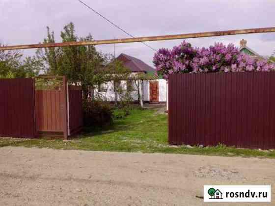 Дом 62 м² на участке 25 сот. Петровская