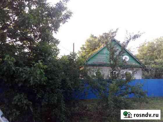 Дом 54 м² на участке 16 сот. Новодеревянковская