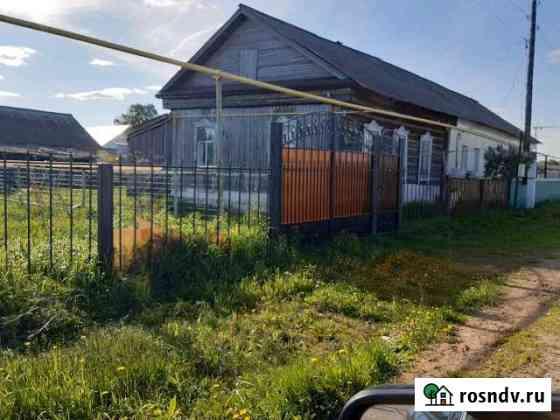 Дом 60 м² на участке 7 сот. Богатые Сабы