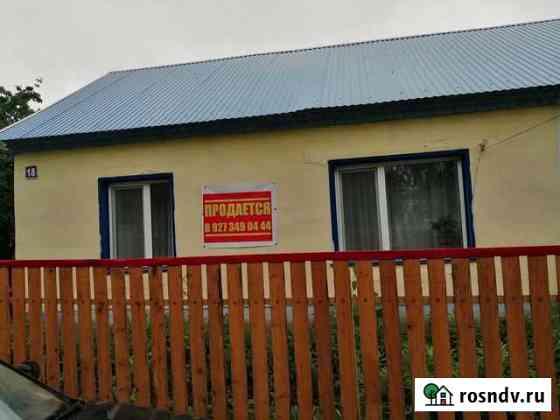 Дом 52 м² на участке 8 сот. Архангельское