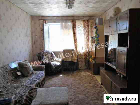 2-комнатная квартира, 52 м², 3/5 эт. Светлый Яр
