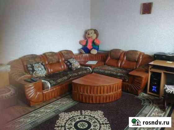 Дом 50 м² на участке 12.8 сот. Черноморский
