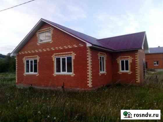 Дом 100 м² на участке 7.5 сот. Кукмор