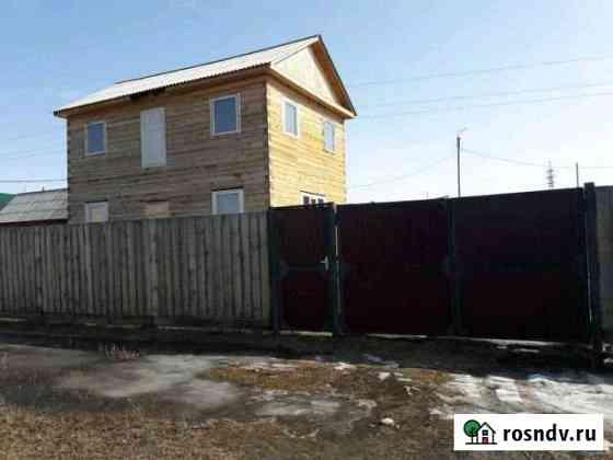 Дом 113 м² на участке 10 сот. Кяхта