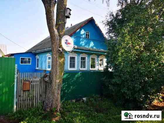 Дом 41.4 м² на участке 31 сот. Шимск