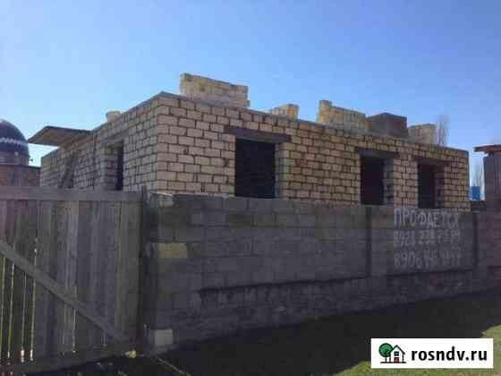 Дом 144 м² на участке 8 сот. Мамедкала