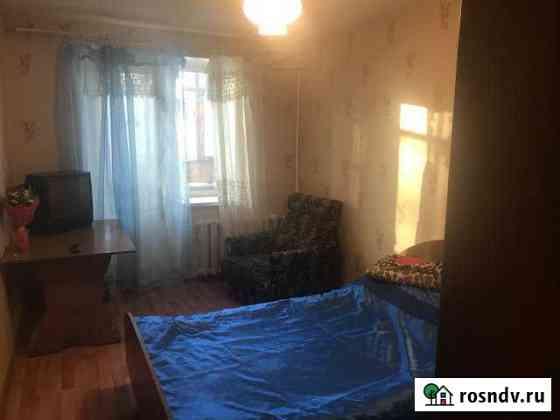 Комната 12 м² в 3-ком. кв., 3/9 эт. Саратов