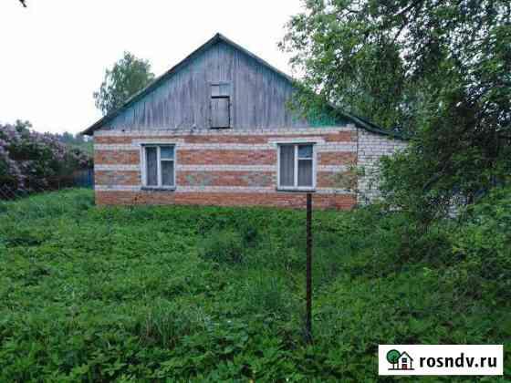 Дом 63 м² на участке 55 сот. Шаталово