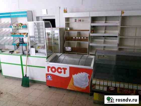 Кафе магазин пекарня Черемшан