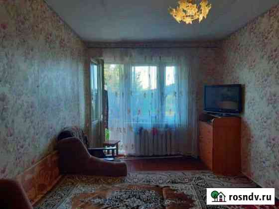 3-комнатная квартира, 60 м², 4/4 эт. Волоконовка
