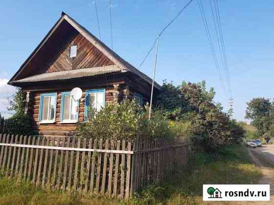 Дом 120 м² на участке 14 сот. Елово