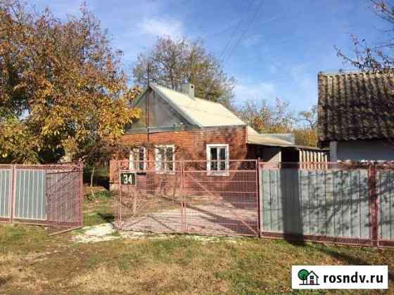 Дом 36 м² на участке 15 сот. Петровская