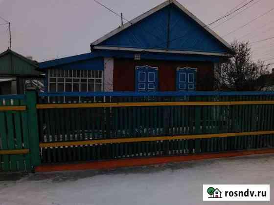 Дом 72 м² на участке 9 сот. Чернышковский