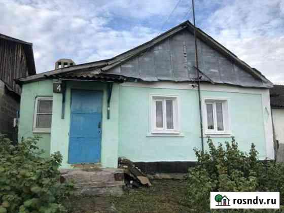 Дом 54.8 м² на участке 16 сот. Донское