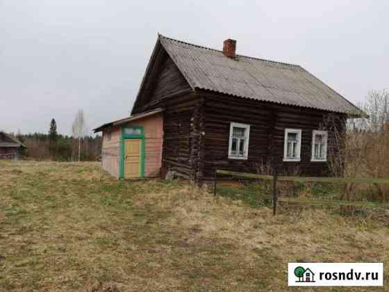 Дом 35 м² на участке 6 сот. Сазоново