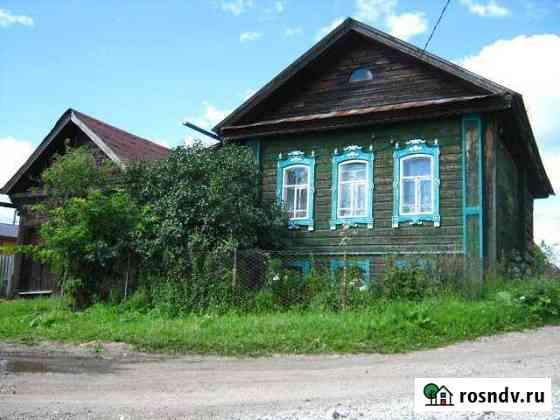 Дом 80 м² на участке 13.5 сот. Староуткинск