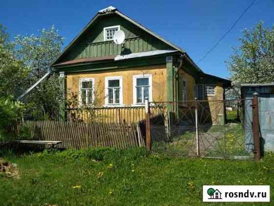 Дом 70 м² на участке 20 сот. Гагарин