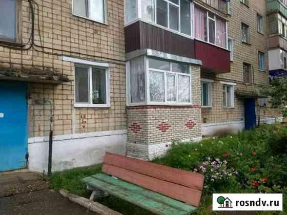3-комнатная квартира, 61 м², 1/5 эт. Тюльган