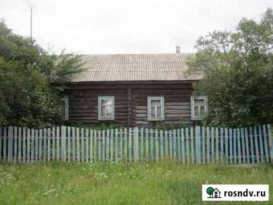 Дом 37 м² на участке 36 сот. Шацк