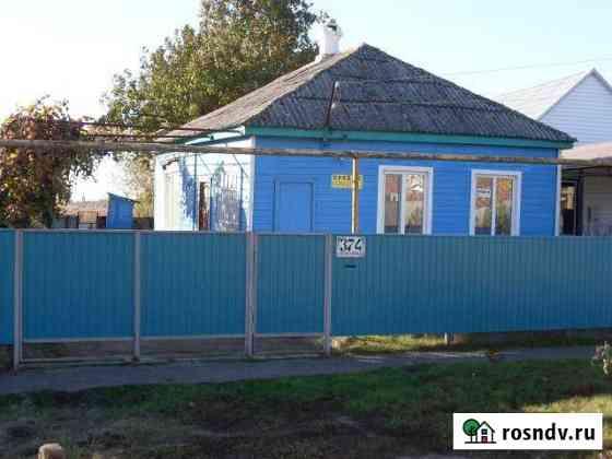 Дом 41.2 м² на участке 12 сот. Белая Глина