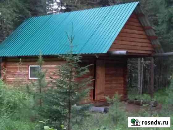 Дом 38 м² на участке 14 сот. Туран
