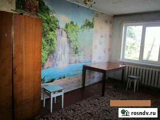 2-комнатная квартира, 44 м², 1/2 эт. Кормиловка