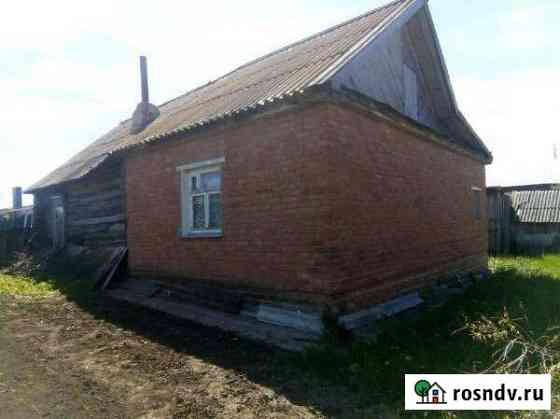 Дом 40 м² на участке 24 сот. Алексеевское