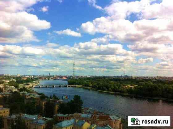 3-комнатная квартира, 113 м², 13/14 эт. Санкт-Петербург