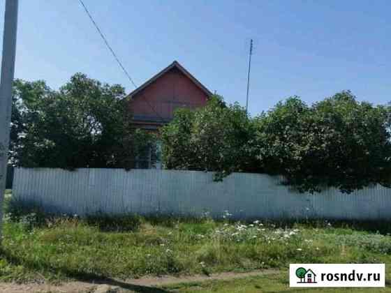 Дом 50 м² на участке 16 сот. Тимашево