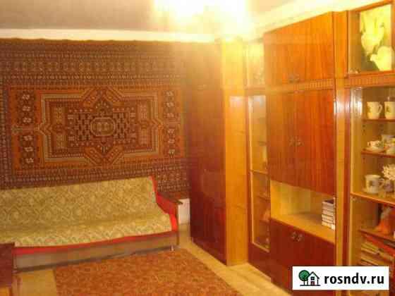 3-комнатная квартира, 67 м², 3/3 эт. Комсомольск