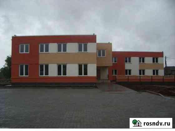 2-комнатная квартира, 49 м², 1/2 эт. Багратионовск