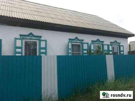 Дом 80 м² на участке 3 сот. Гусиноозерск