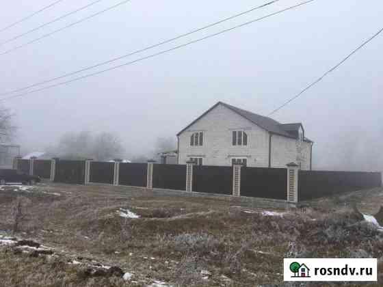 Дом 200 м² на участке 55 сот. Курская