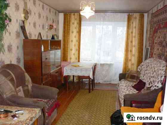 2-комнатная квартира, 44 м², 4/5 эт. Городище