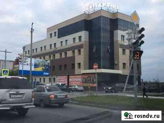 Офисное помещение, 88.3 кв.м. Новый Уренгой