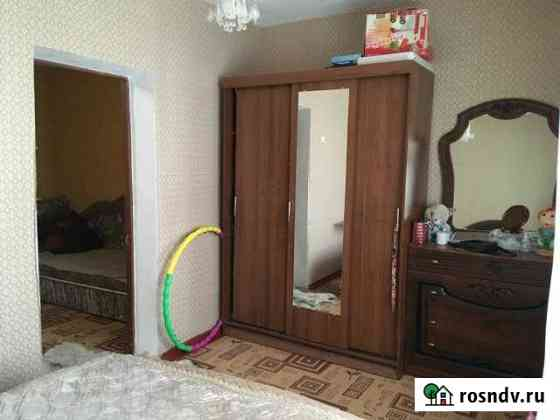 3-комнатная квартира, 40 м², 1/1 эт. Затеречный