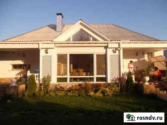 Дом 165 м² на участке 8.5 сот. Украинка