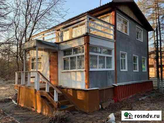 Дача 100 м² на участке 8 сот. Магадан